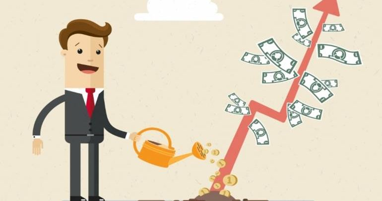 Риск и доход картинки